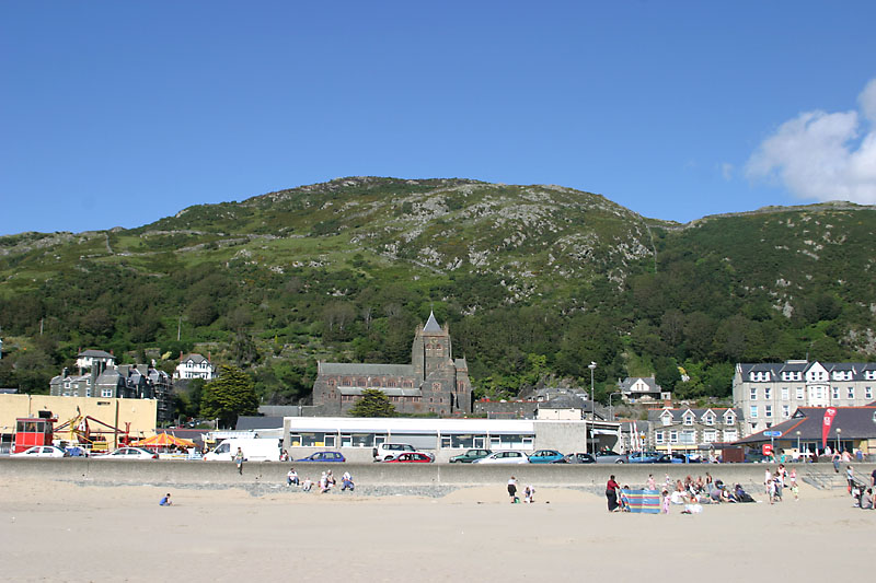 Barmouth Photo