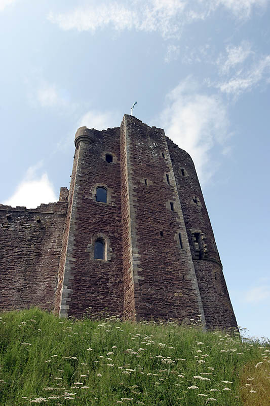 Doune Castle Photo
