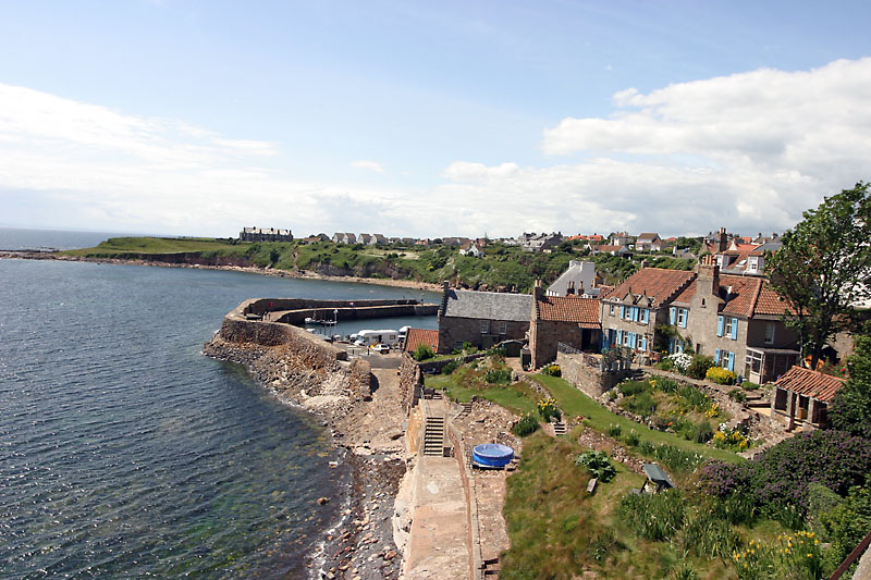 Crail Photo
